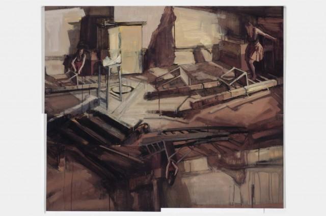 Deborah Marks - Liminality