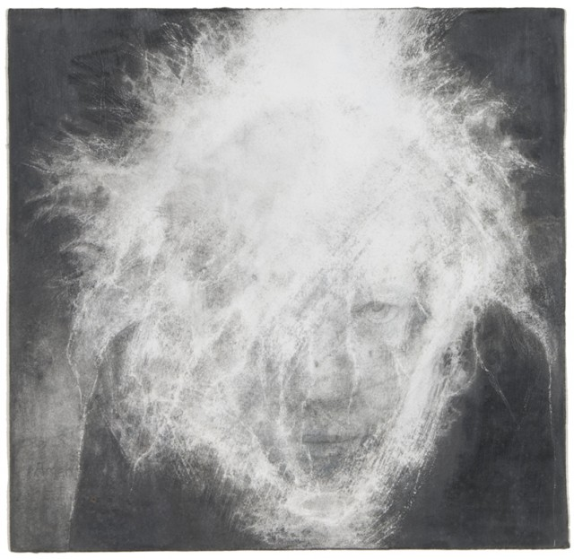 Forrester Clack - Born Of The Spirit