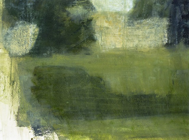 Joanna Logue - Garden