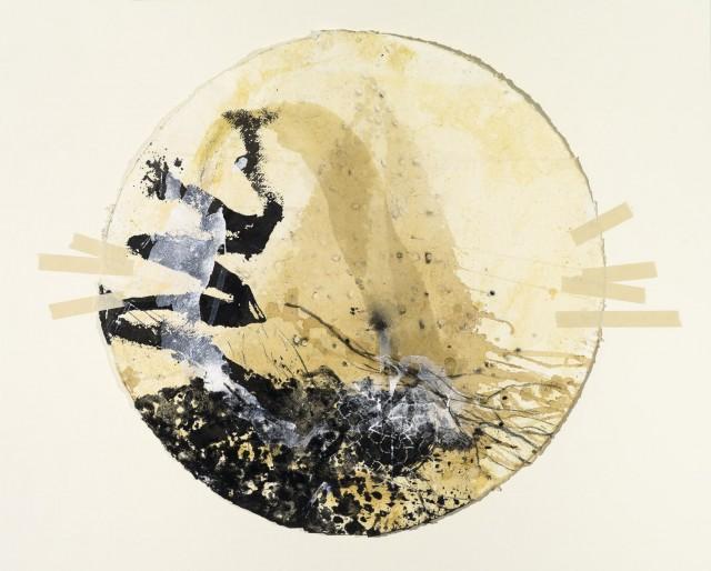 Jude Roberts - Drawdown I
