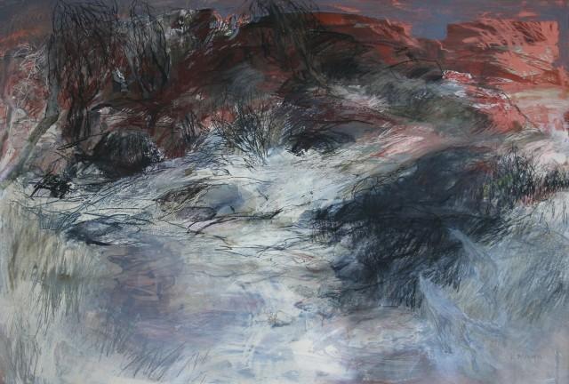 Kerry McInnis - Bush Pool Dingoes
