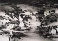 Nigel Killalea - Fading Light - Corambirra Point