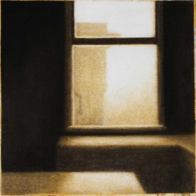 Rachel Ellis - View from my window