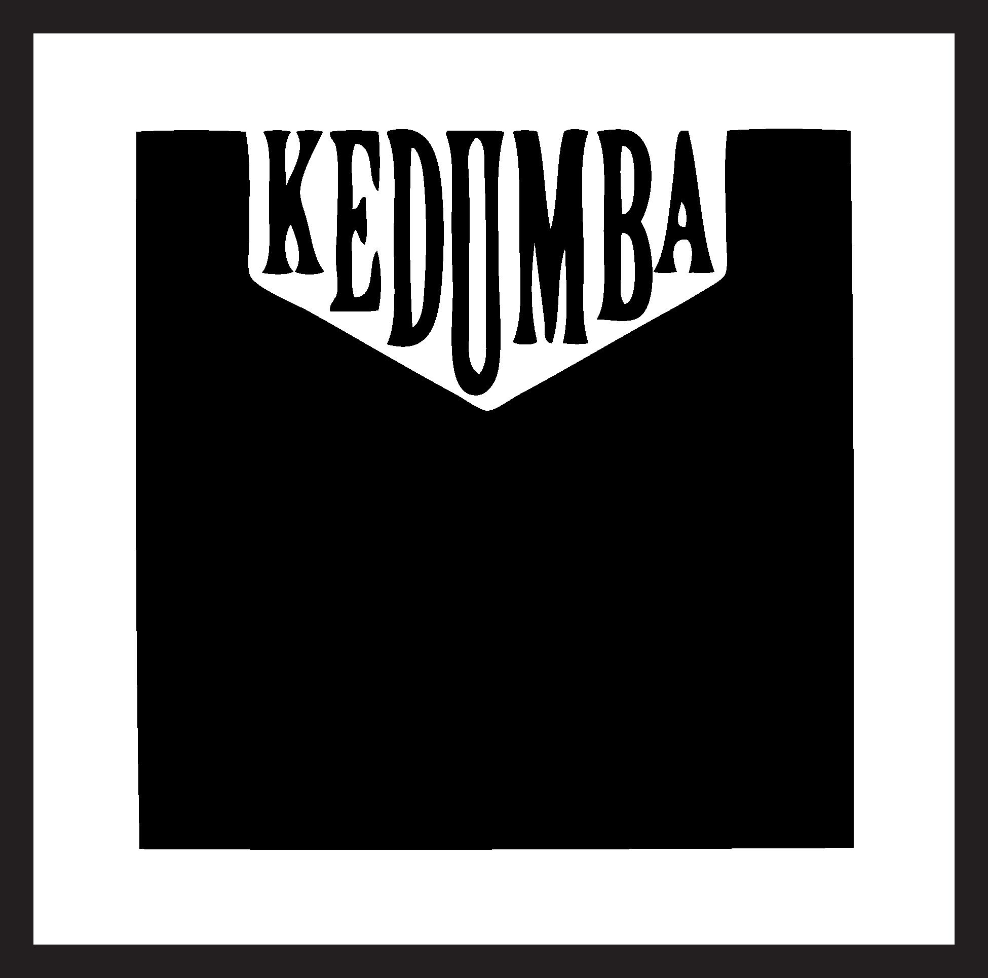 Kedumba Logo