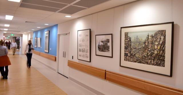 Kedumba Drawings Exhibited At Orange
